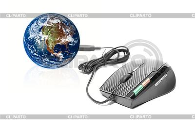 Global communications | Foto stockowe wysokiej rozdzielczości |ID 3030631
