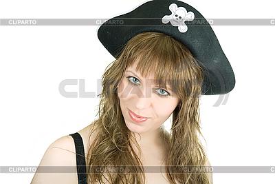 Женщина-пират | Фото большого размера |ID 3031165