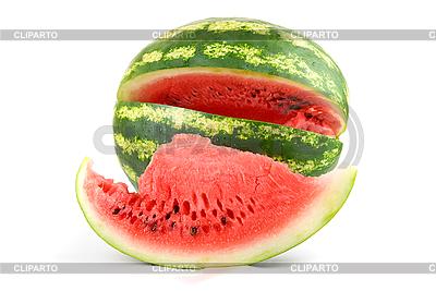Wassermelone | Foto mit hoher Auflösung |ID 3031318