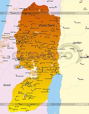 Palästina | Illustration mit hoher Auflösung |ID 3031451