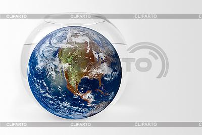 Erde erhalten | Foto mit hoher Auflösung |ID 3031484