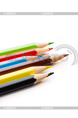 Цветыне карандаши | Фото большого размера |ID 3031909