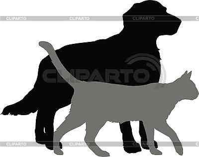 Zwierzęta | Klipart wektorowy |ID 3033541