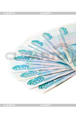 Green paper money close up | Foto stockowe wysokiej rozdzielczości |ID 3035442