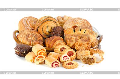 빵집 식료품 세트 | 높은 해상도 사진 |ID 3036069