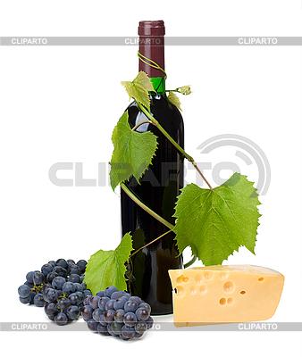 Compsosition winorośli | Foto stockowe wysokiej rozdzielczości |ID 3017403
