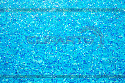 Texture Wasser im Schwimmbad | Foto mit hoher Auflösung |ID 3020486