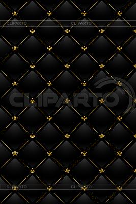Czarne tło skóry | Klipart wektorowy |ID 3022415