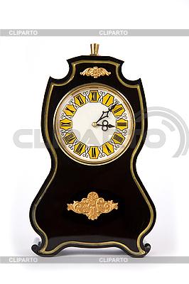 Klasyczne zegary | Foto stockowe wysokiej rozdzielczości |ID 3022582