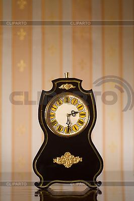 Винтажные часы и обои | Фото большого размера |ID 3023282