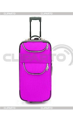 Reisekoffer | Foto mit hoher Auflösung |ID 3110518