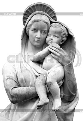 Virgin Mary | Foto stockowe wysokiej rozdzielczości |ID 3063326