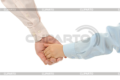 Мужчина и мальчик | Фото большого размера |ID 3021617