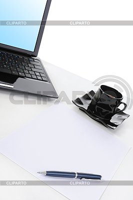 Laptop | Foto stockowe wysokiej rozdzielczości |ID 3022189