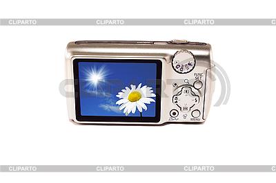 Digitalkamera | Foto mit hoher Auflösung |ID 3022806