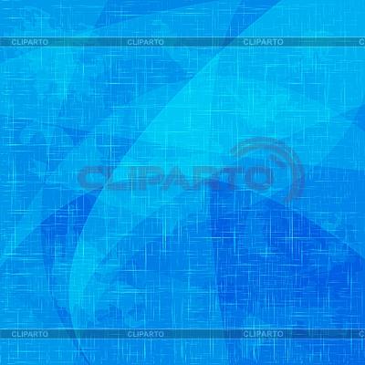 Niebieskim tle grunge | Klipart wektorowy |ID 3024051