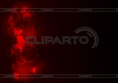Ciemnoczerwony żywe tło | Klipart wektorowy |ID 3024085