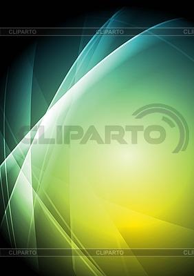 Piękny jasny abstrakcja | Klipart wektorowy |ID 3024884