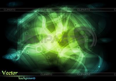 Schöne Abstraktion | Stock Vektorgrafik |ID 3025067