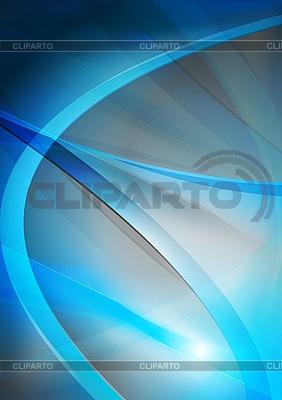 Blaue Wellen | Stock Vektorgrafik |ID 3026223