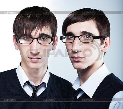 Young teen haircuts