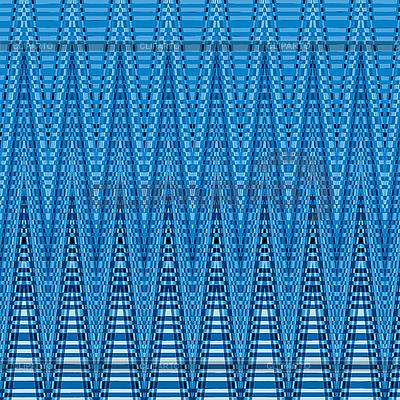 Blauer geometrischer Hintergrund | Illustration mit hoher Auflösung |ID 3024337