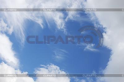 Okno w niebie | Foto stockowe wysokiej rozdzielczości |ID 3037829