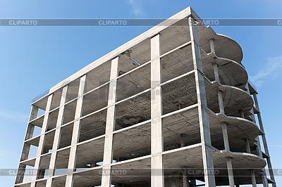 Wielopoziomowy budowlane | Foto stockowe wysokiej rozdzielczości |ID 3039225