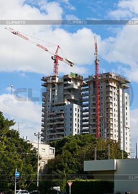 Budowa | Foto stockowe wysokiej rozdzielczości |ID 3039212