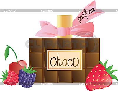 Schokoladen-Aroma | Stock Vektorgrafik |ID 3039512