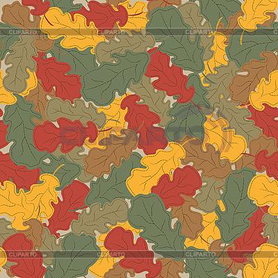 가을 배경 나뭇잎 | 벡터 클립 아트 |ID 3065289