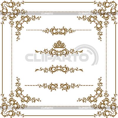 Related Pictures marcos y bordes decorativos dorados png