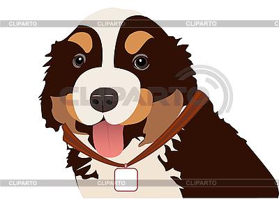 Pies | Klipart wektorowy |ID 3046589