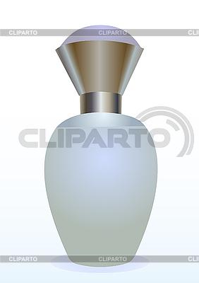 Kleine Flasche Parfüm | Stock Vektorgrafik |ID 3054588