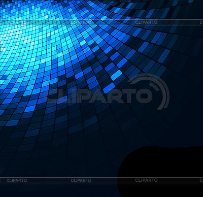 Geometric tech background | Stockowa ilustracja wysokiej rozdzielczości |ID 3040054