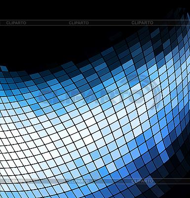 Geometric tech background | Stockowa ilustracja wysokiej rozdzielczości |ID 3040062