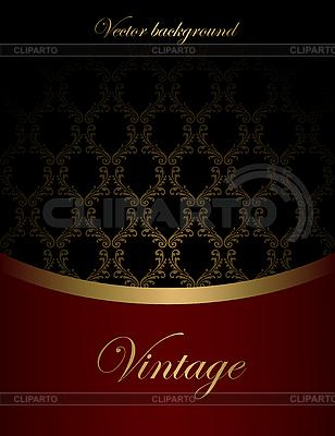 Archiwalne karty | Klipart wektorowy |ID 3079402