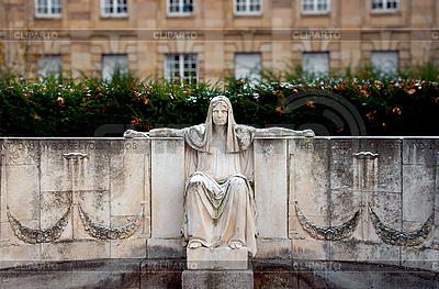 Goddess of Fate | Foto stockowe wysokiej rozdzielczości |ID 3040303