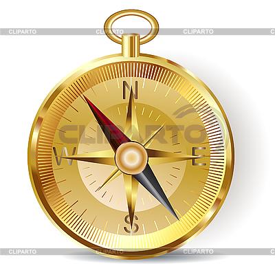 Kompas | Klipart wektorowy |ID 3050556
