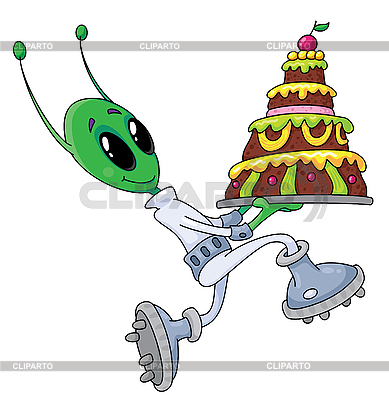 alien attack light game toys image clipart