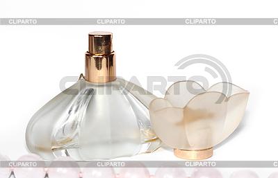 Butelki perfum | Foto stockowe wysokiej rozdzielczości |ID 3108876