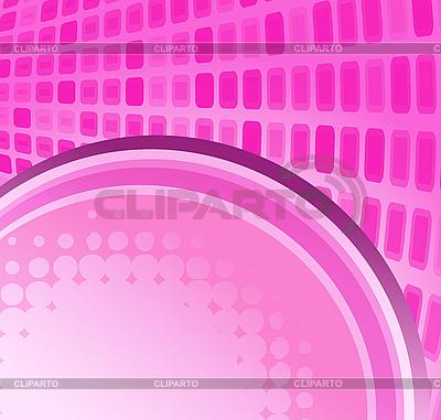 Mosaik-Hintergrund | Stock Vektorgrafik |ID 3109914
