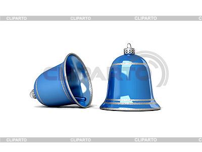 Blaue Glöckchen | Illustration mit hoher Auflösung |ID 3040170