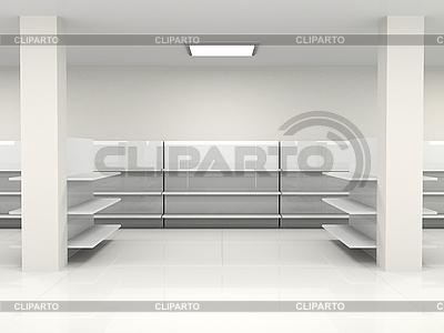 Pustej sali | Stockowa ilustracja wysokiej rozdzielczości |ID 3061913