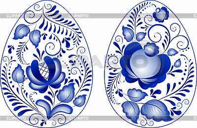 Easter Eggs | Klipart wektorowy |ID 3159185