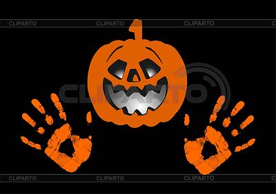 Halloween-Design | Stock Vektorgrafik |ID 3232494