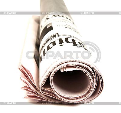 Zeitung | Foto mit hoher Auflösung |ID 3054339