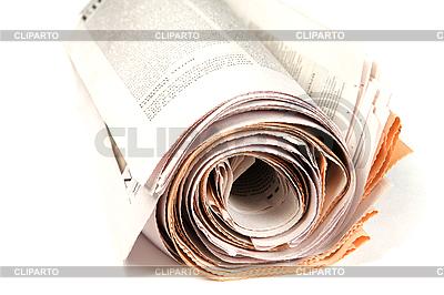 Zeitungen | Foto mit hoher Auflösung |ID 3054340