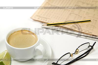 Busineß-Morgen | Foto mit hoher Auflösung |ID 3056493