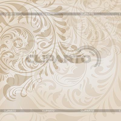 Streszczenie tle kwiatów | Klipart wektorowy |ID 3065798